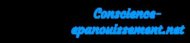 Conscience-epanouissement.net
