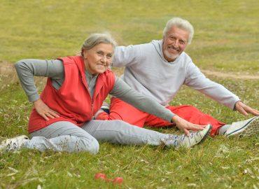 rester en forme en vieillissant